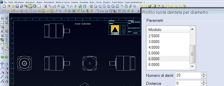 metal designer cad 2d software for sheet metal working